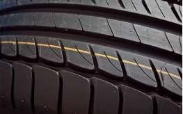 Что обозначают цветные метки на шинах