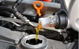 Как правильно поменять масло в двигателе без промывки