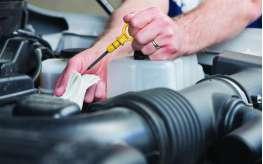Нужно ли менять масло в механической коробке передач?