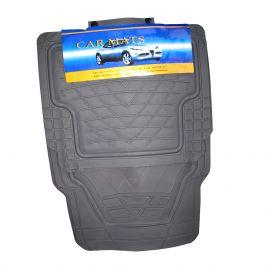Ковры резиновые автомобильные универсальные (Комплект 4 шт.)