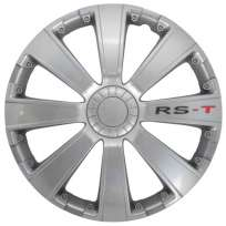 4 RACING RST R14 КОЛПАКИ ДЛЯ КОЛЕС (Комплект 4 шт.)