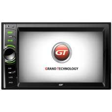 GT M11 Мультимедийный центр 2-DIN