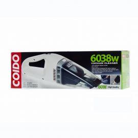 COIDO 6038W 60W Пылесос автомобильный