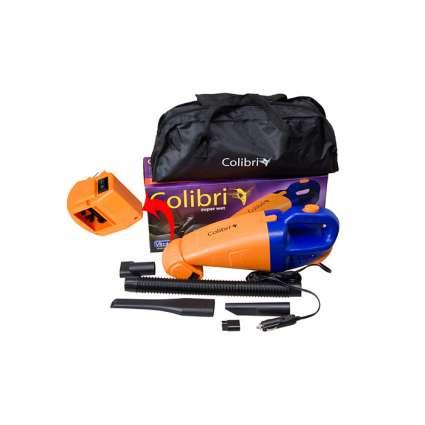 Colibri ПС-60120 60W Пылесос автомобильный