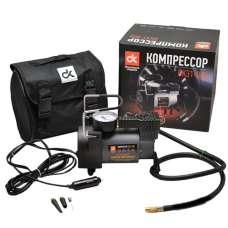 DK31-002 Компрессор автомобильный одноцилиндровый