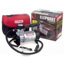 ELEPHANT КА-12110 Компрессор автомобильный одноцилиндровый