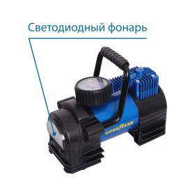 GOODYEAR GY-35L LED Компрессор автомобильный одноцилиндровый