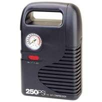 COIDO 6825 Компрессор автомобильный одноцилиндровый