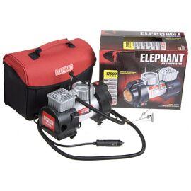 ELEPHANT КА-12600 Компрессор автомобильный одноцилиндровый
