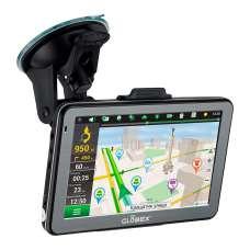 Globex Навигатор GPS GE512 (NavLux)