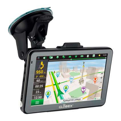 Globex Навигатор GPS GE512 (без ПО)