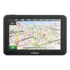 Globex Навигатор GPS GE516 (NavLux)