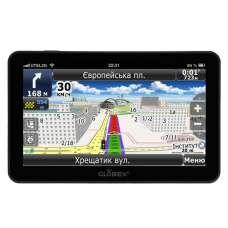 Globex Навигатор GPS GE711 (NavLux)