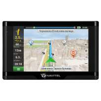 Navitel Навигатор GPS Е500 Magnetic