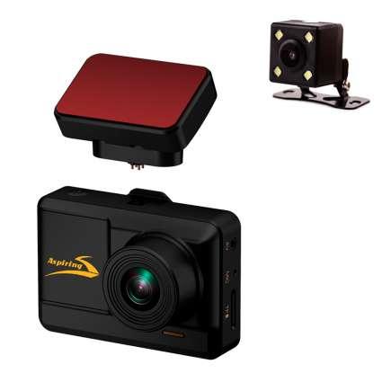 Aspiring Alibi 5 Автомобильный видеорегистратор ( Wi-Fi, GPS, Magnet) AL198745