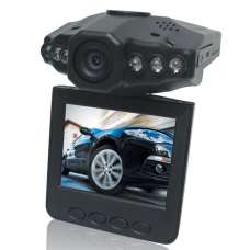 Digital DCR 110 Автомобильный видеорегистратор