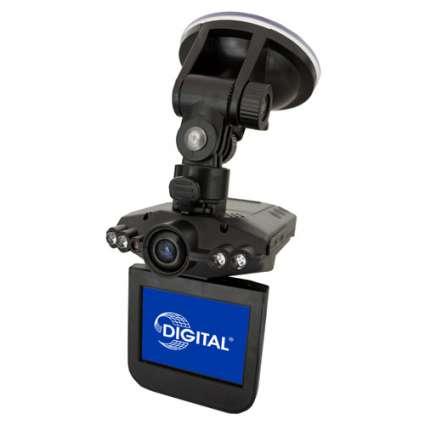 Digital DCR 150 Автомобильный видеорегистратор