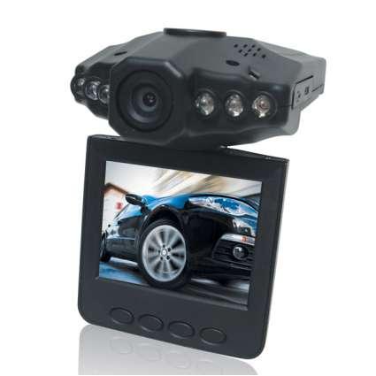 Digital DCR-210HD Автомобильный видеорегистратор