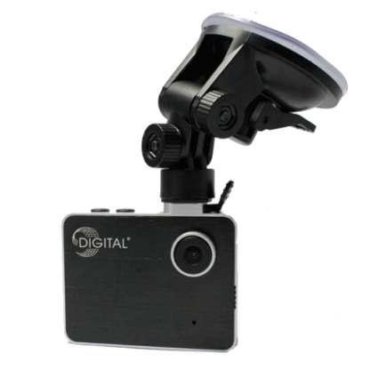 Digital DCR 400 HD Автомобильный видеорегистратор