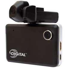 Digital DCR 310 Автомобильный видеорегистратор