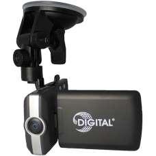 Digital DCR 410 Автомобильный видеорегистратор