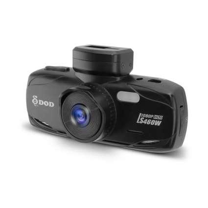 DOD LS460W Автомобильный видеорегистратор