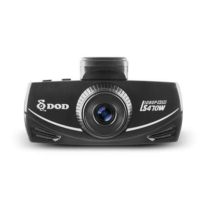 DOD LS470W Автомобильный видеорегистратор