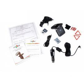 Gazer H521 Автомобильный видеорегистратор + КП 4 Гб