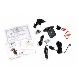 Gazer S520 Автомобильный видеорегистратор + КП 4 Гб