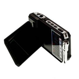 Gazer F410 Автомобильный видеорегистратор (FULL HD) + КП 8 Гб
