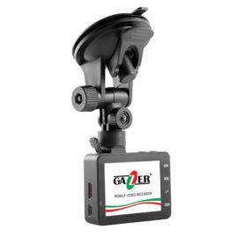 Gazer F115 Автомобильный видеорегистратор (FULL HD) + КП 8 Гб