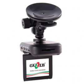 Gazer H511 Автомобильный видеорегистратор + КП 4 Гб