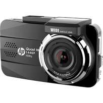 HP F890g Автомобильный видеорегистратор