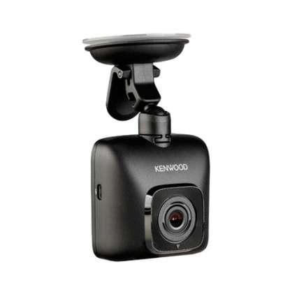 KENWOOD KCA-DR300 Автомобильный видеорегистратор (FULL HD)