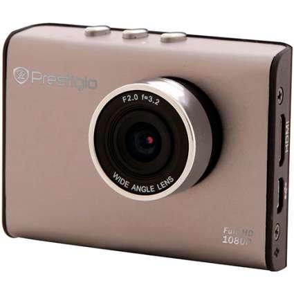 Prestigio DVR 520 FHD Автомобильный видеорегистратор