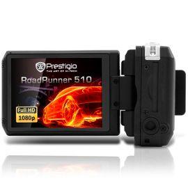 Prestigio VVR 510 FHD Автомобильный видеорегистратор