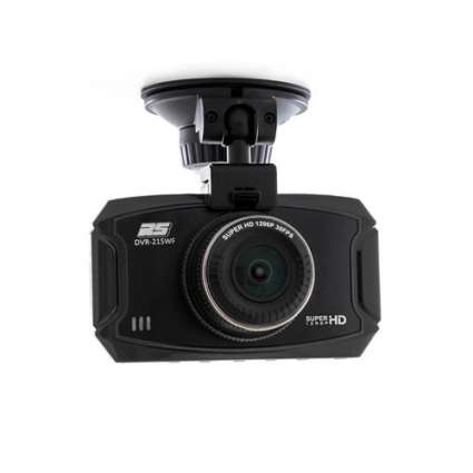 RS DVR-215WF Автомобильный видеорегистратор