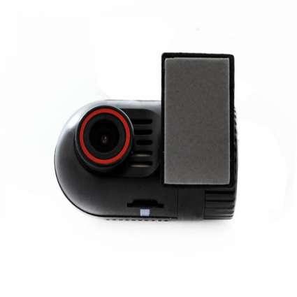RS DVR-220F Автомобильный видеорегистратор