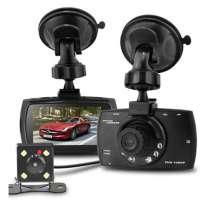 RS DVR-230F Автомобильный видеорегистратор