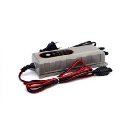 DK23-6001 Зарядное устройство для АКБ (ИМПУЛЬСНОЕ)