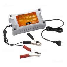 Elegant Compact 12V/4А Зарядное устройство для АКБ (импульсное)