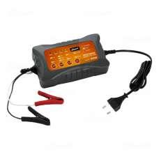 Elegant Compact 6/12V/4А Зарядное устройство для АКБ (импульсное)