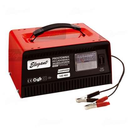 Elegant Maxi 12V/5А Зарядное устройство для АКБ (Трансформаторное)