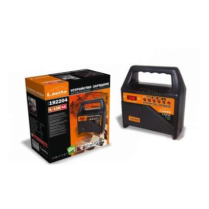 LAVITA LA 192204 Зарядное устройство для АКБ (Трансформаторное)
