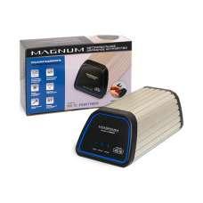 MAGNUM Зарядное устройство для АКБ MA-18 PARTNER (Импульсное)