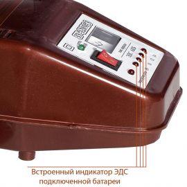 НПП ОБОРОНПРОМПРИБОР Зарядное устройство для АКБ ЗУ-120М3 (Трансформаторное)