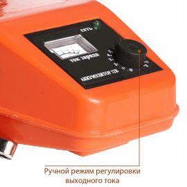 НПП ОБОРОНПРОМПРИБОР Зарядное устройство для АКБ ЗУ-90М (Трансформаторное)