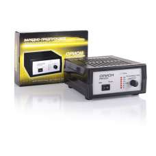НПП ОБОРОНПРОМПРИБОР Зарядное устройство для АКБ Орион PW320 (Импульсное)