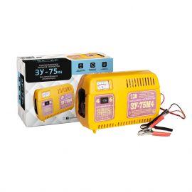 НПП ОБОРОНПРОМПРИБОР Зарядное устройство для АКБ ЗУ-75М4 (Трансформаторное)
