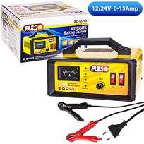 PULSO BC-12245 Зарядное устройство для АКБ (Трансформаторное)